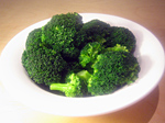 Vegetable Catering Option Broccoli