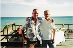 Celebrity Catering Client Fatboy Slim